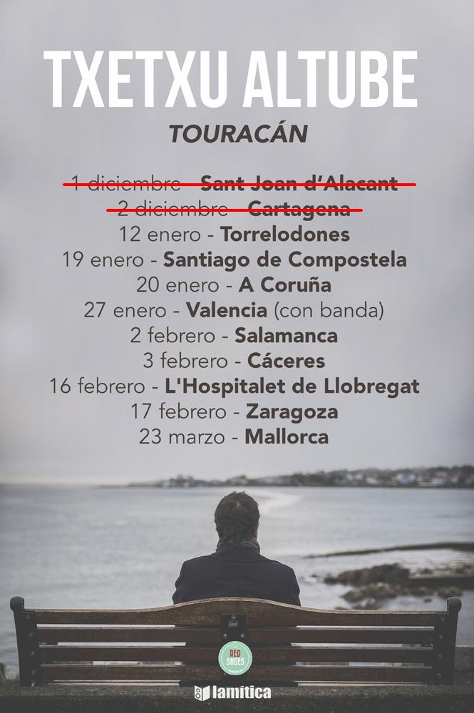 touracan