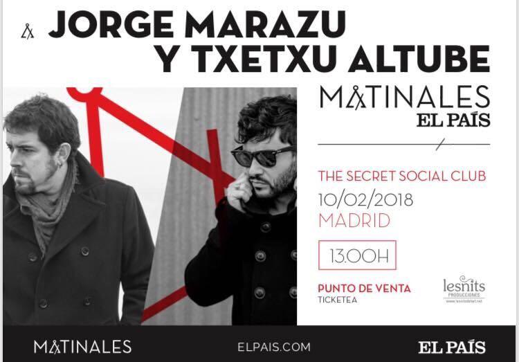 Matinales El País